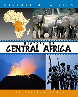 History of Central Africa 9780816050642