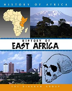 History of East Africa 9780816050635