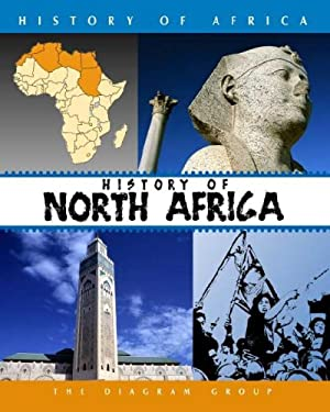 History of North Africa 9780816050611