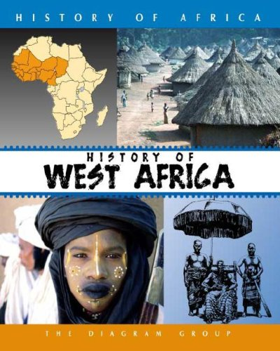 History of West Africa 9780816050628