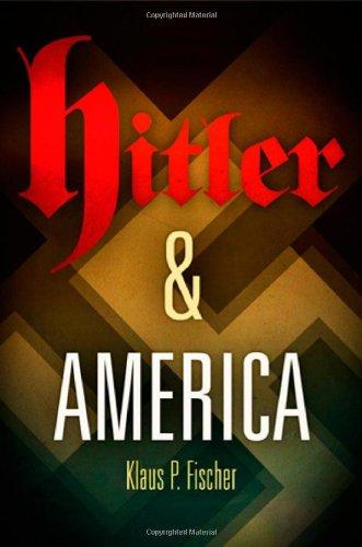 Hitler & America 9780812243383
