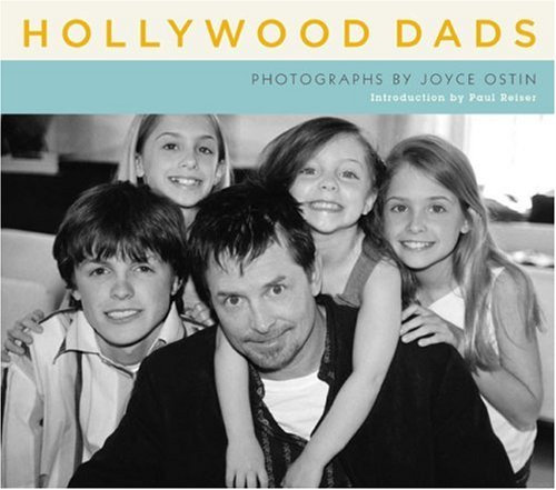 Hollywood Dads 9780811858373