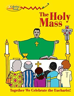 Holy Mass Col & ACT Book: 9780819833808