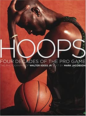 Hoops: Four Decades of the Pro Game 9780810959217