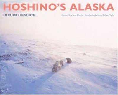 Hoshino's Alaska 9780811856515