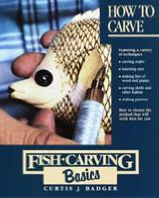 How to Carve 9780811725248