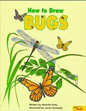 How to Draw Bugs 3478170
