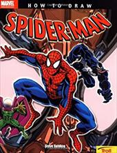 How to Draw Spider Man 3478580
