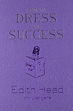 How to Dress for Success 9780810921337
