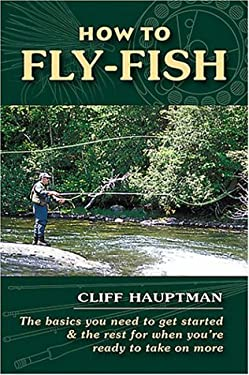 How to Fly-Fish 9780811731379
