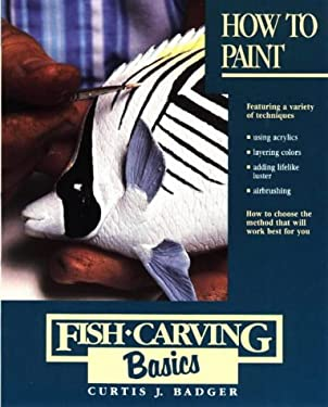 How to Paint 9780811724401