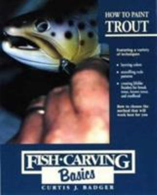 How to Paint Trout 9780811724586