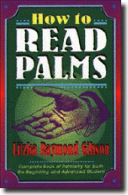 How to Read Palms 9780811900331