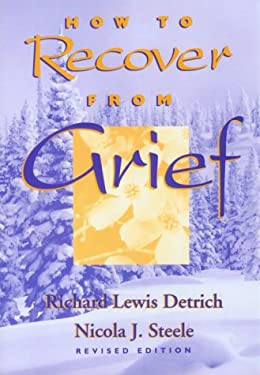 How to Recover from Grief 9780817012373