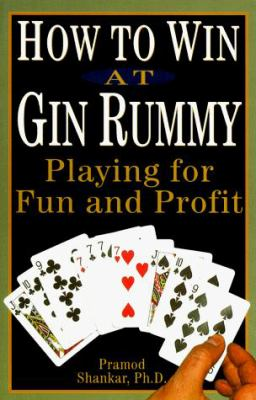 How to Win at Gin Rummy 9780818405860