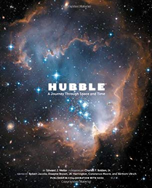 Hubble: A Journey Through Space and Time 9780810989979