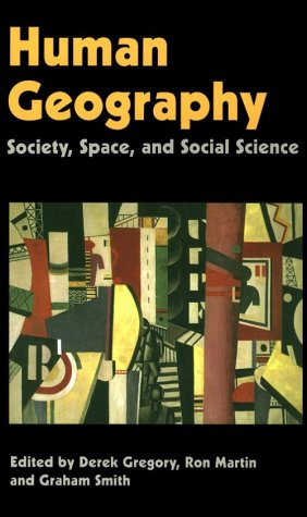 Human Geography 9780816626199