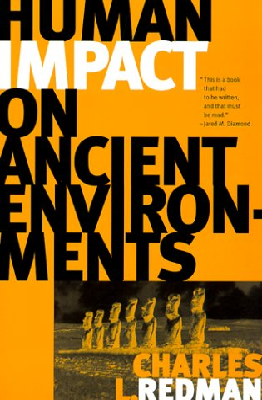 Human Impact on Ancient Environments 9780816519637