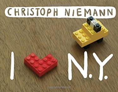 I Lego N.Y. 9780810984905