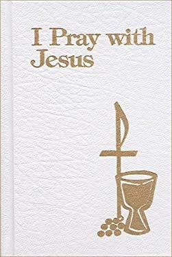 I Pray W/Jesus White Deluxe: 9780819836304