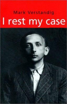 I Rest My Case 9780810119772