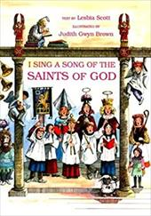 I Sing a Song of the Saints of God 3500614