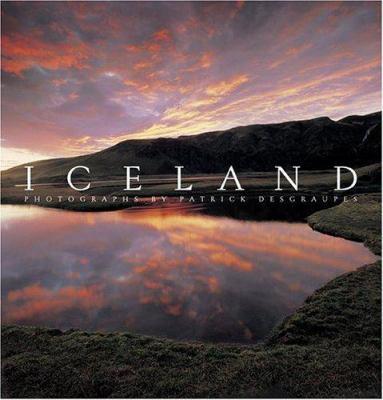Iceland 9780810959484