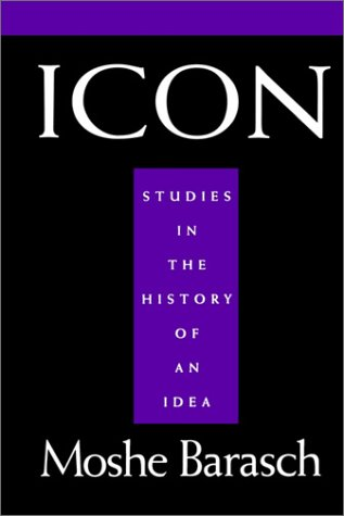 Icon: Studies in the History of an Idea 9780814712146