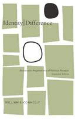 Identity/Difference 9780816640867