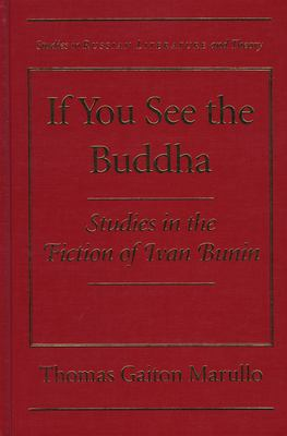 Ivan Bunin a study of his fiction