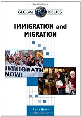 Immigration and Migration 9780816071067