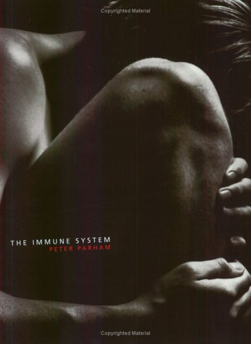 Immune System 9780815330431