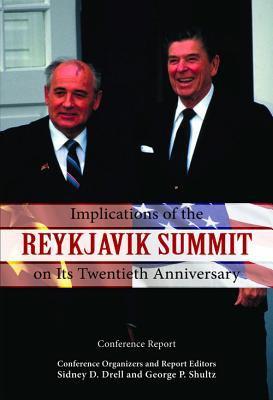 Reykjavik Summit -Implications 9780817948412