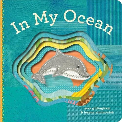 In My Ocean 9780811877176