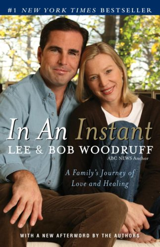 In an Instant: A Family's Journey of Love and Healing 9780812978254