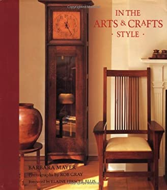 In the Arts and Crafts Style 9780811802024