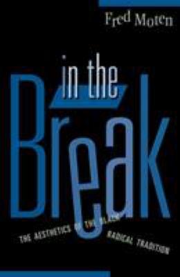 In the Break 9780816641000
