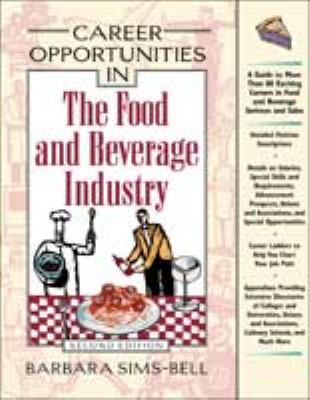 In the Food and Beverage Industry 9780816044931