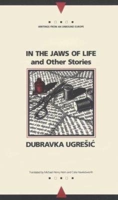 In the Jaws of Life and Other Stories 9780810111004