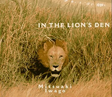In the Lion's Den 9780811812030