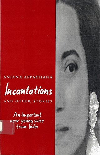 Incantations and Other Stories 9780813518282