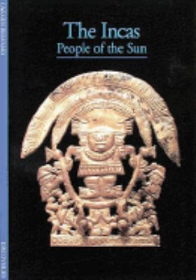 Discoveries: Incas 9780810928947