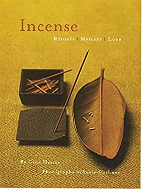 Incense: Rituals 9780811839938