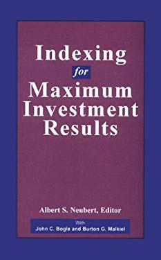 Indexing for Maximum Investment Results 9780814404430
