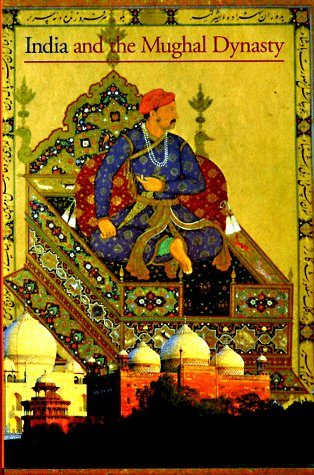 Discoveries: India and the Mughal Dynasty 9780810928565