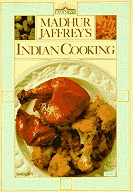 Indian Cooking 9780812027006