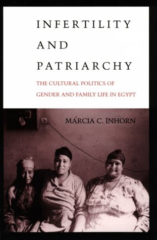 Infertility and Patriarchy 9780812214246