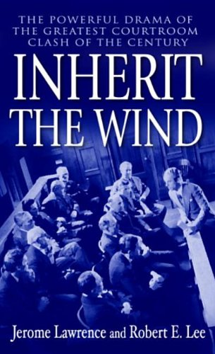 Inherit the Wind 9780812415933