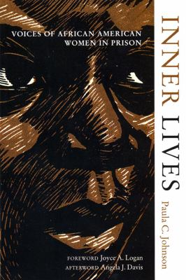 Inner Lives: Voices of African American Women in Prison 9780814742556