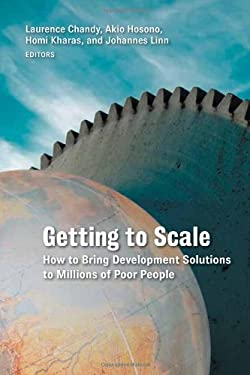 Innovations in Scaling Up Development Impact 9780815724193